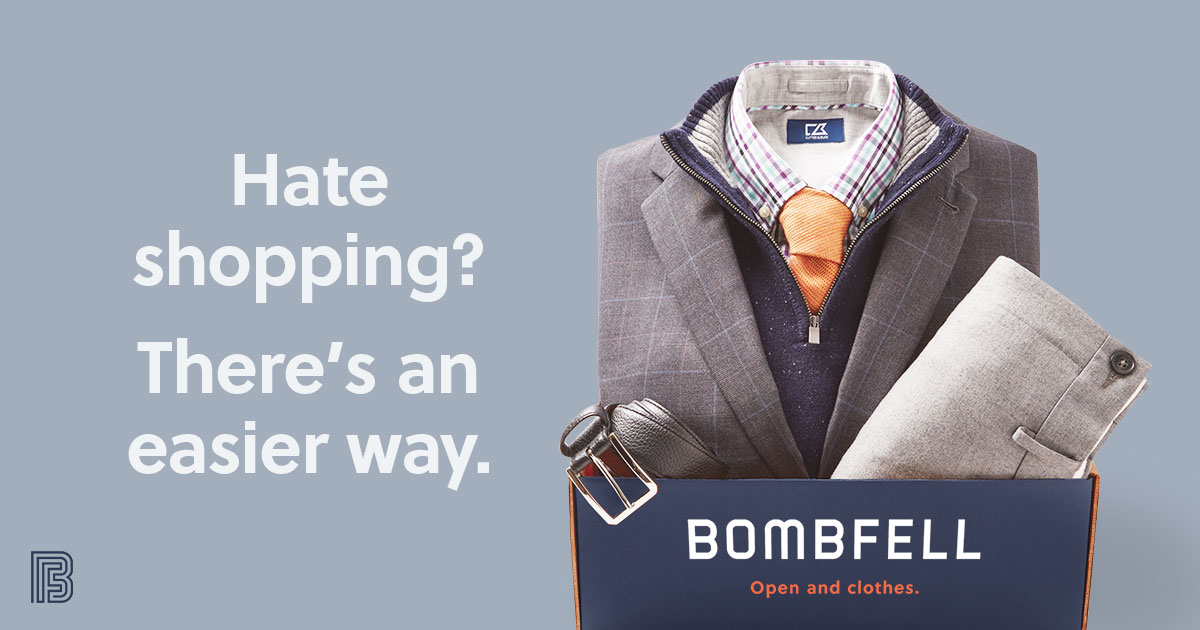 FAQ Bombfell - Invoice to go free online clothing stores for men
